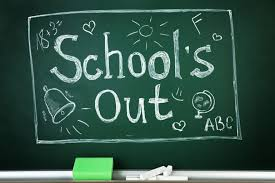 School Closed for Half Term Holiday