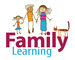 Super Spelling – Family Learning