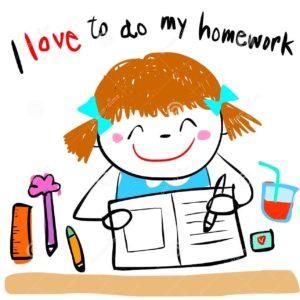 Mrs Broomhall's AM Group Homework 14.2.19