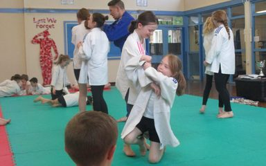 Judo Workshop