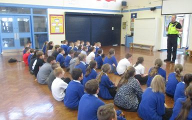 Online Safety Awareness in Years 5 and 6