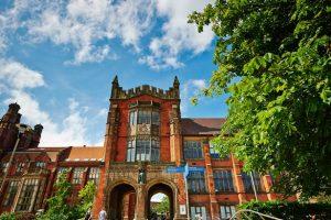 Year 5 ICT visit Newcastle University