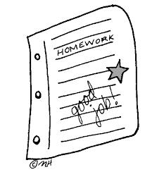 Oaks AM Class Homework 25.4.19