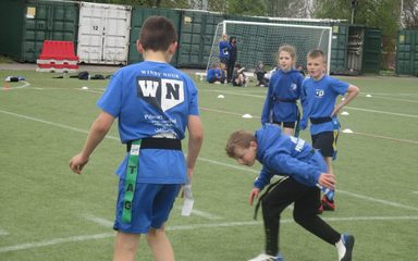 Year 3/4 Rugby League | Windy Nook Primary School