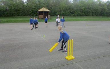 Cricket Skills