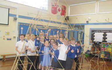 Tremendous Tetrahedrons