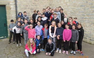 Ford Castle: the fun continues!