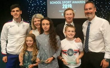 Gateshead Sporting Superstars!