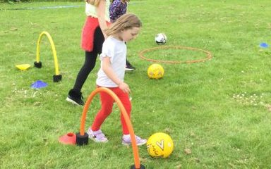 Dragonflies – World Games Day