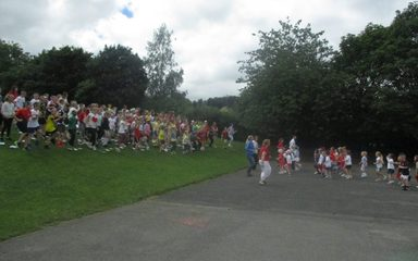 School Games Day