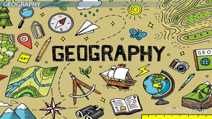 Geography Home Learning Ideas | Windy Nook Primary School